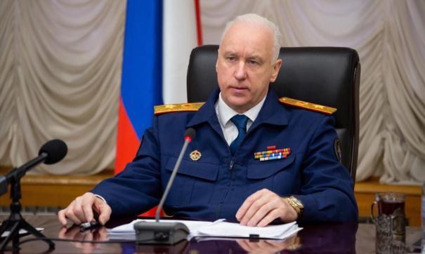 Глава СК поручил провести проверку из-за выселении челябинских участковых полиции