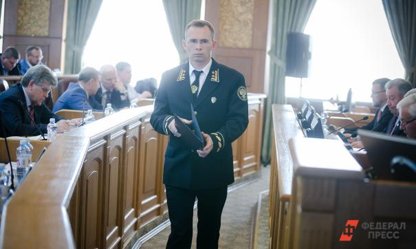 Челябинская КСП объявила о проверке Сосновского района