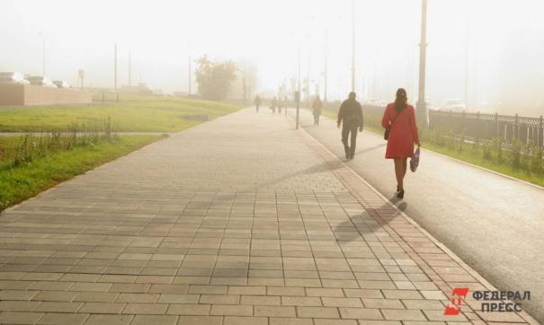 В смоге в пригороде Челябинска виноваты торфяники Свердловской области