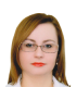 Егорова Лилиана Николаевна