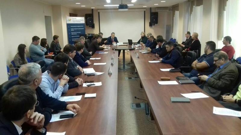 Турецкая фирма намерена построить конгресс-холл иметро вЧелябинске