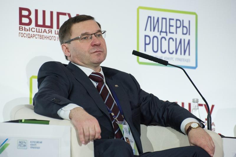 Нижегородская область иБеларусь перейдут натрехлетнее планирование программы сотрудничества
