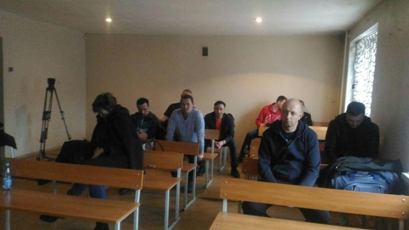 10 лет тюрьмы на6 лет условно— вердикт экс-министру Челябинской области