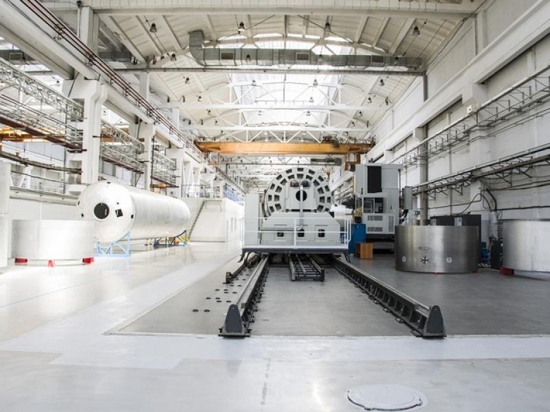 Ракету-носитель «Ангара» сделают вОмске