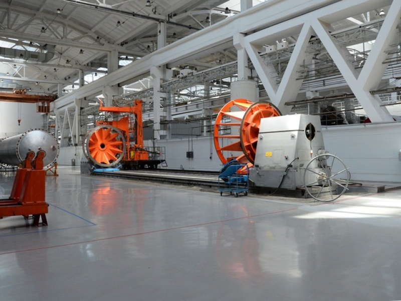 НаомскомПО «Полёте» будут производить ракету «Ангару»