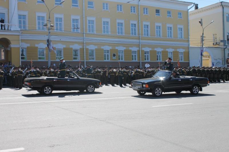Глеб Никитин встретится сПослом Австрии в РФ Йоханнесом Айгнером