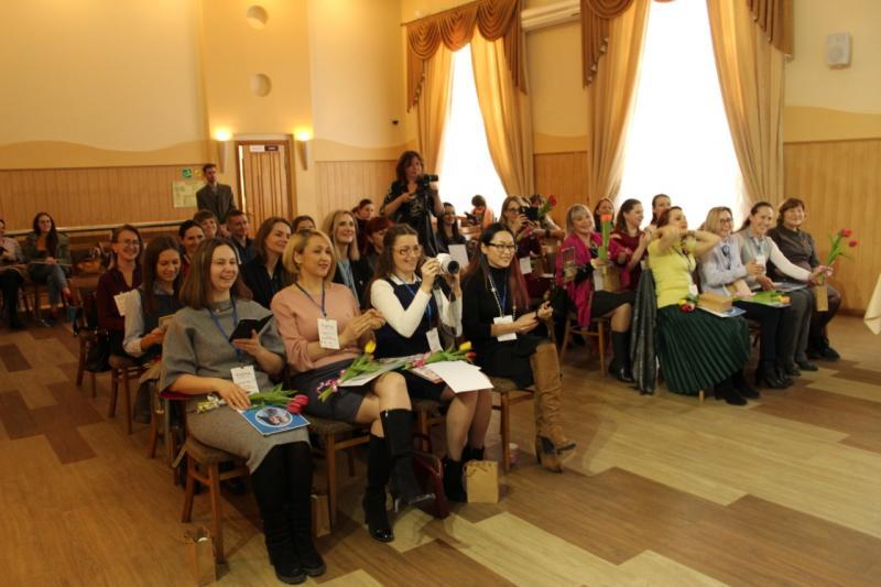 В проекте приняли участие 29 женщин