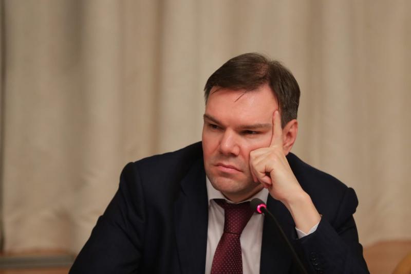 По словам Левина, российские IT-компании наращивают свое влияние