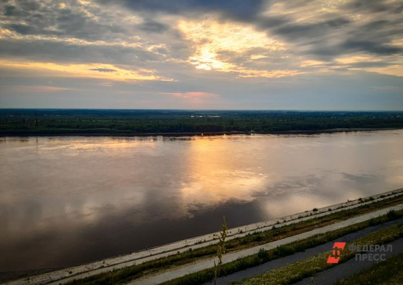 Проект с развитием судоходства на Иртыше должен быть хорошо продуман