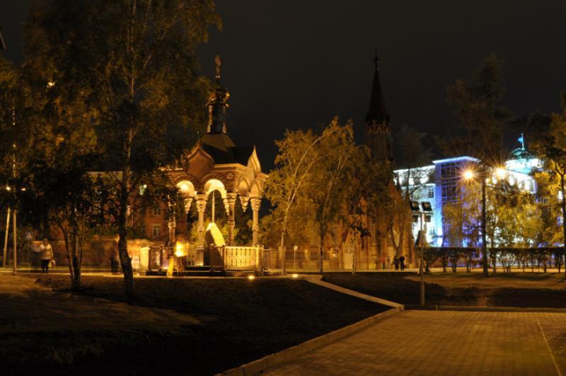 В 2016 году улицу Бограда переименовали в Чудотворскую
