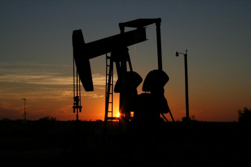 Югра в первую очередь - нефтяной регион