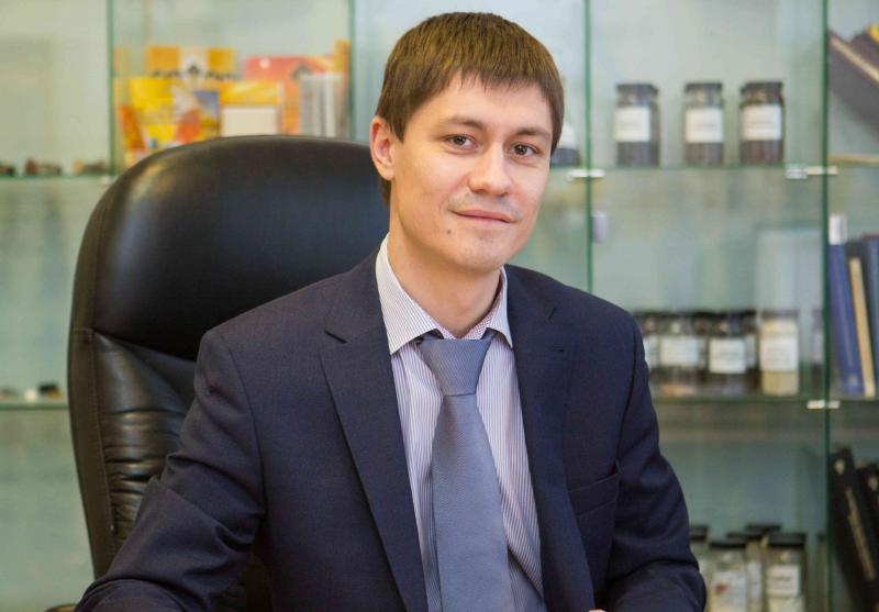 Сергей Валеев