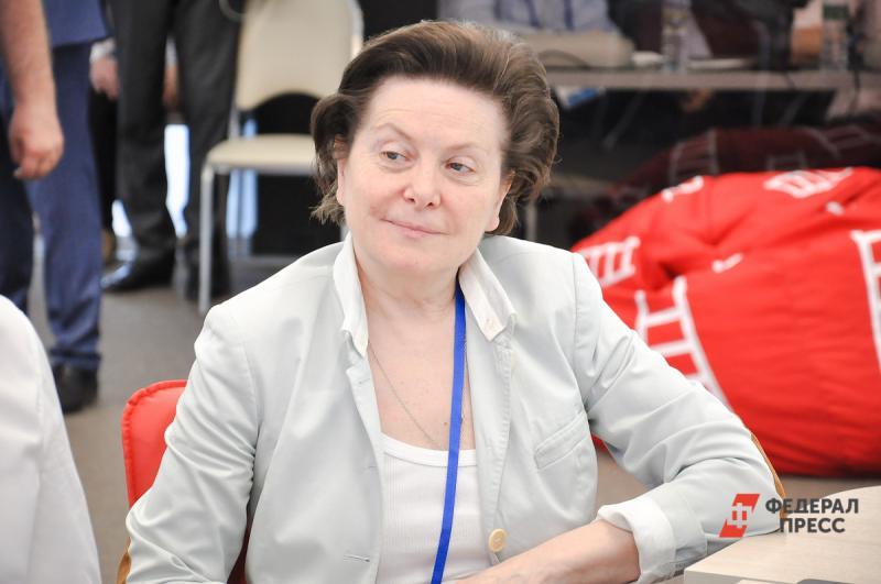 Наталью Комарову поджидают перемены