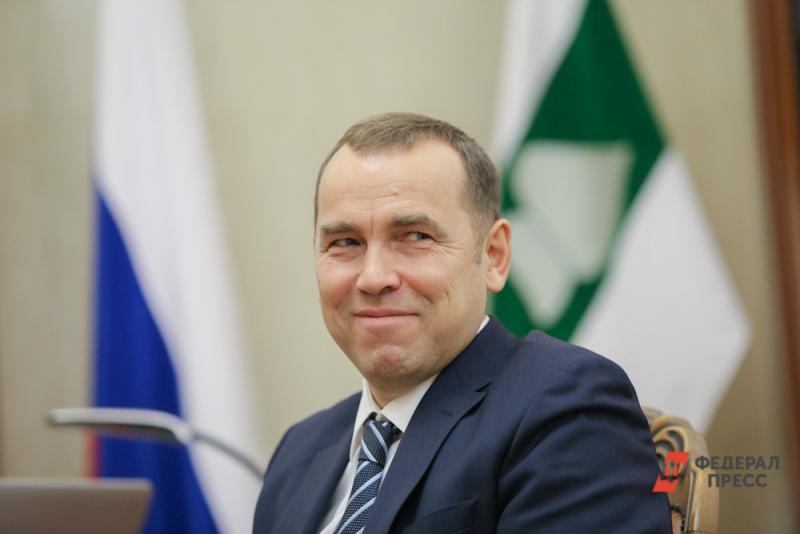 Вадиму Шумкову обаяния не занимать. Но этого мало