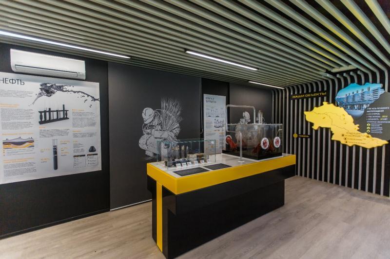 Музей Уватского проекта стал призером всероссийского конкурса