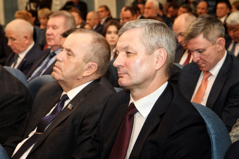 К июлю 2020 года в Вологодской области должна появиться программа модернизации первичного звена