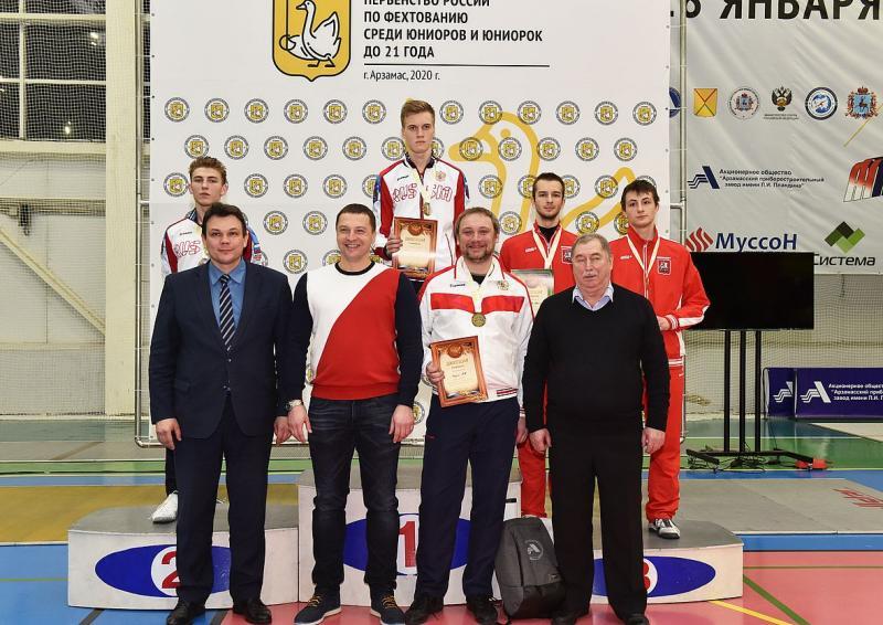 Кирилл Тюлюков победил в соревнованиях.