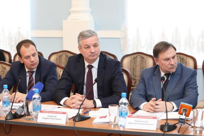 заседание стратегического совета
