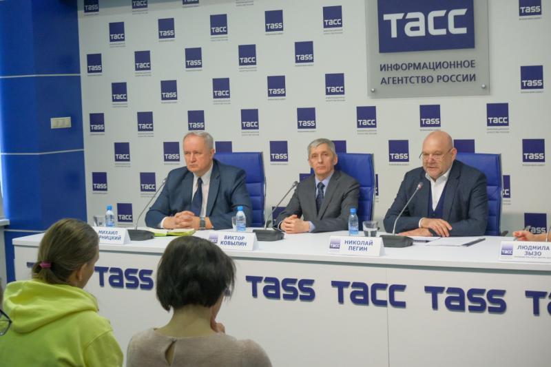 В ТОСЭР «Новоуральск» планируют зайти семь потенциальных резидентов