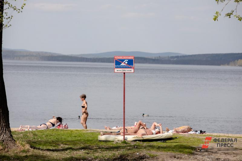 местный туризм оживет
