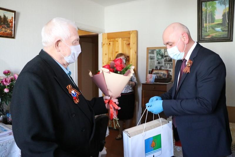 подарки ветеранам