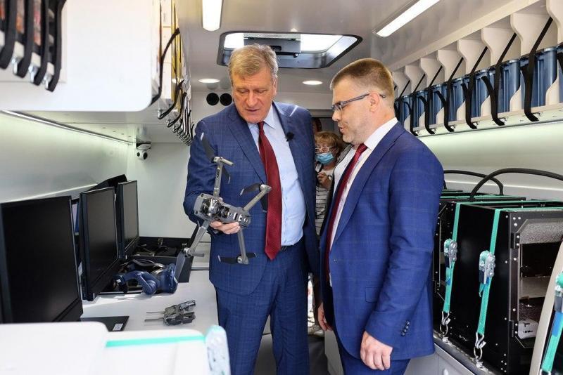 Васильев и Курдюмов