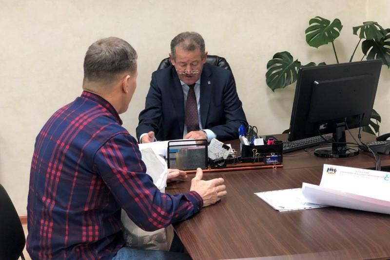 Николай Руссу теперь депутат