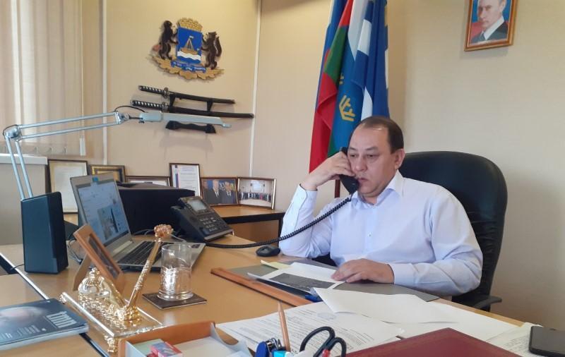 Мурат Тулебаев арестован на два месяца