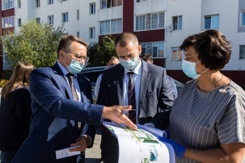 Сургутский район стал лидером инвестиционного рейтинга Югры в 2019 году