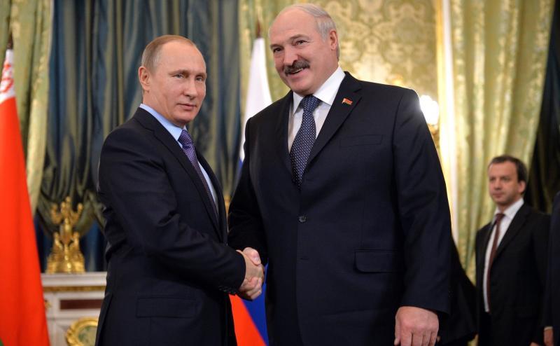 Москва по-прежнему лояльно относится к белорусскому режиму