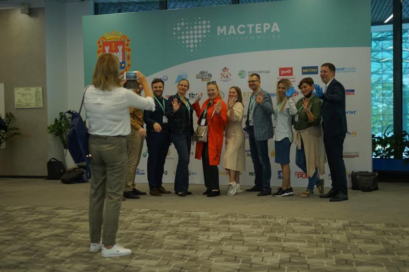 Конкурс Мастера гостеприимства проходит в Калининградской области