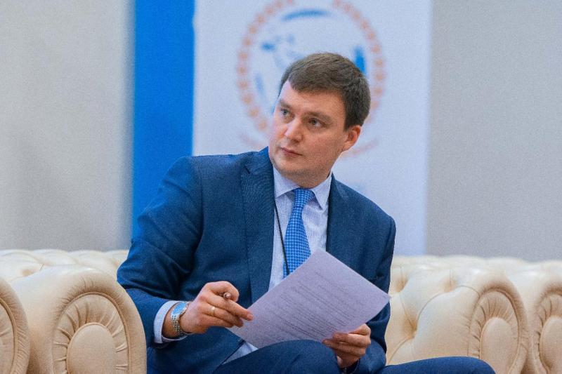 Константин Колпаков