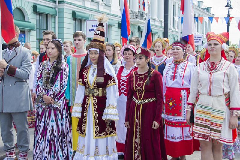 Азербайджане и армяне