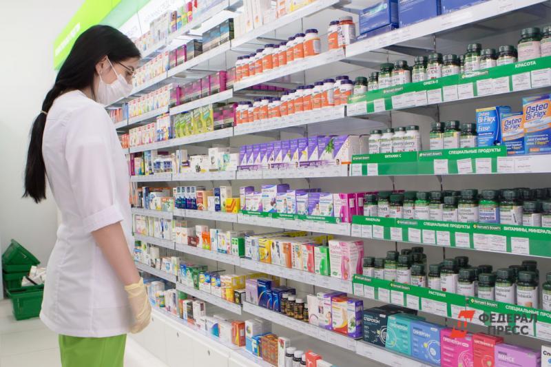 Не все препараты можно найти в аптеках