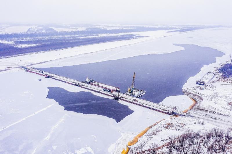 Мост Иртыш