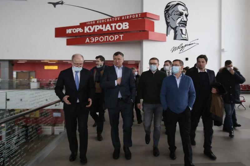 Вице-премьер РФ Марат Хуснуллин 20 февраля положительно оценил проект