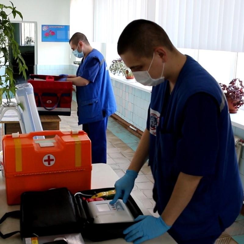 В больницах недокомплект докторов