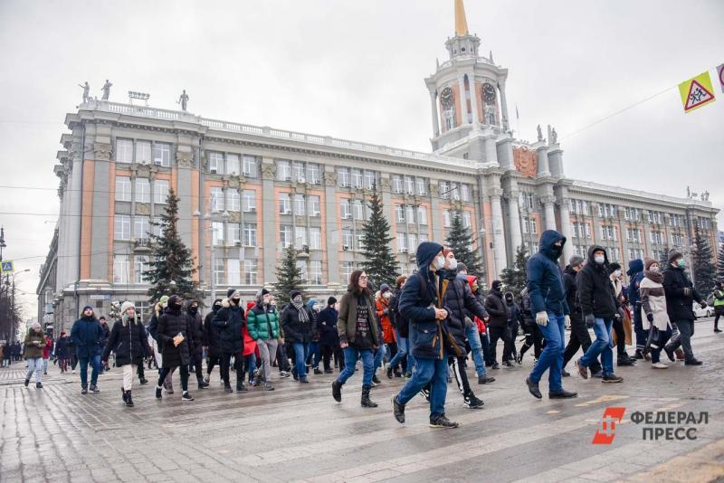 Сторонники Навального выйдут на центральные площади городов