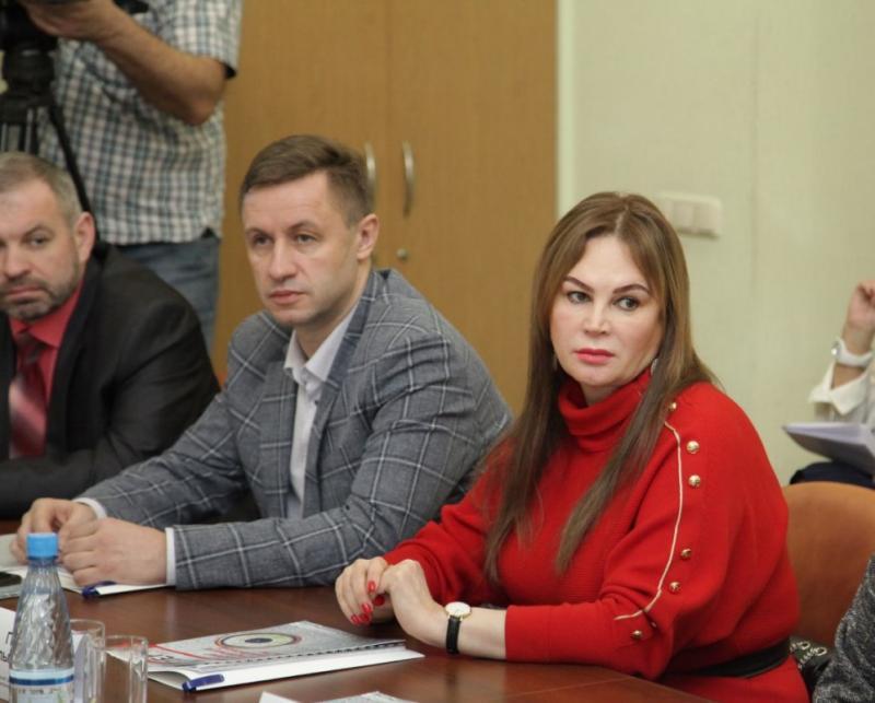 Ольга Гирилюк
