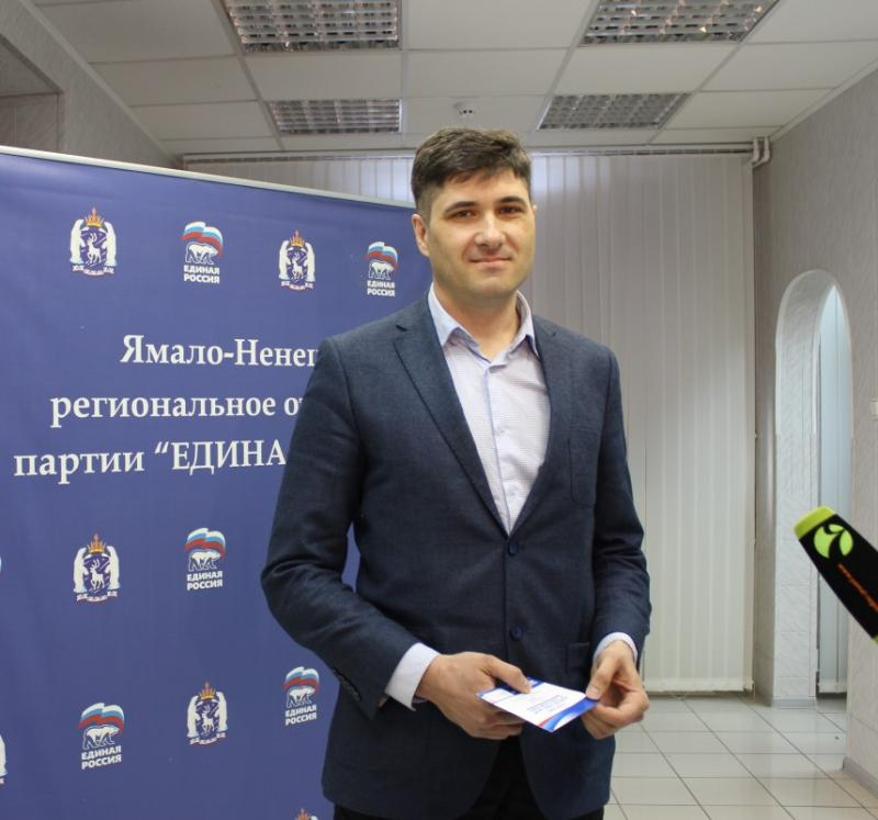 Владимир Пушкарев