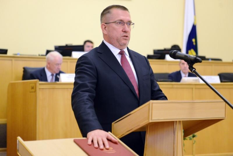 Юрий Баранчук