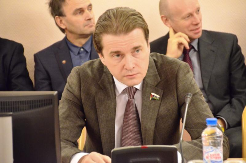 Горицкий