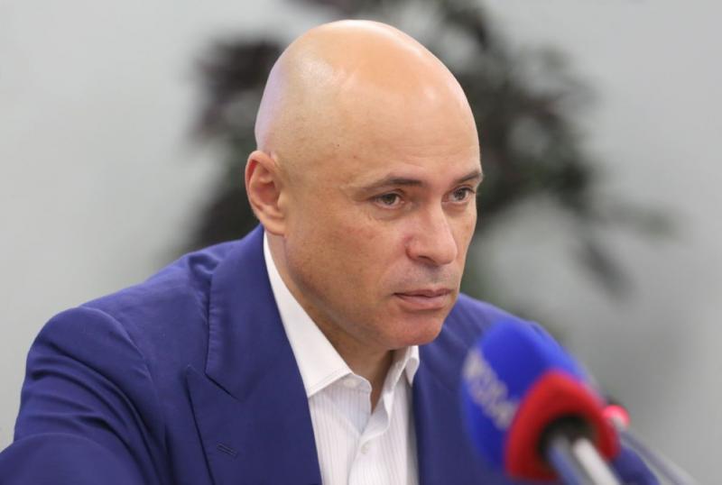 Губернатор подвел итоги работы делегации региона на ПМЭФ-2021