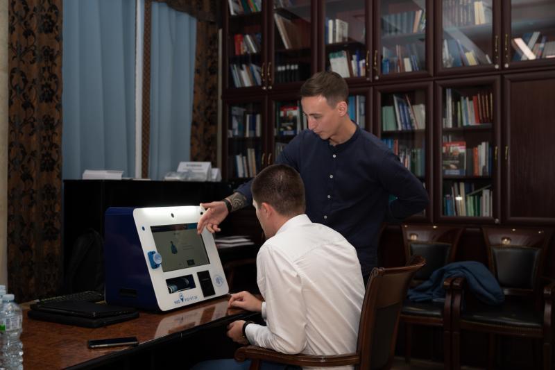 В ОП РФ обсудили применение телемедицины