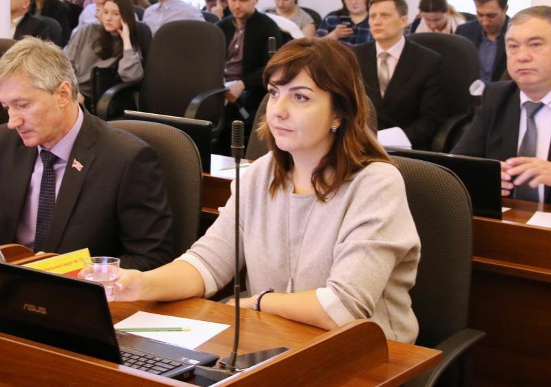 Коммунистам выступила против инициативы губернатора