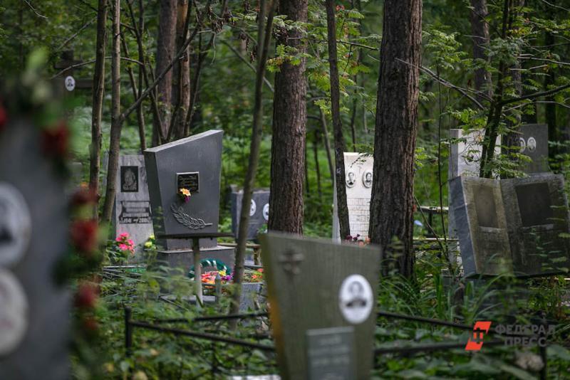 Похоронный бизнес – один из самых криминализированных рынков России